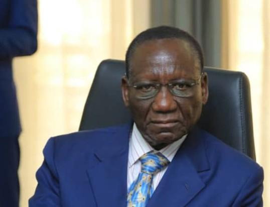 Gouvernement Ilunkamba