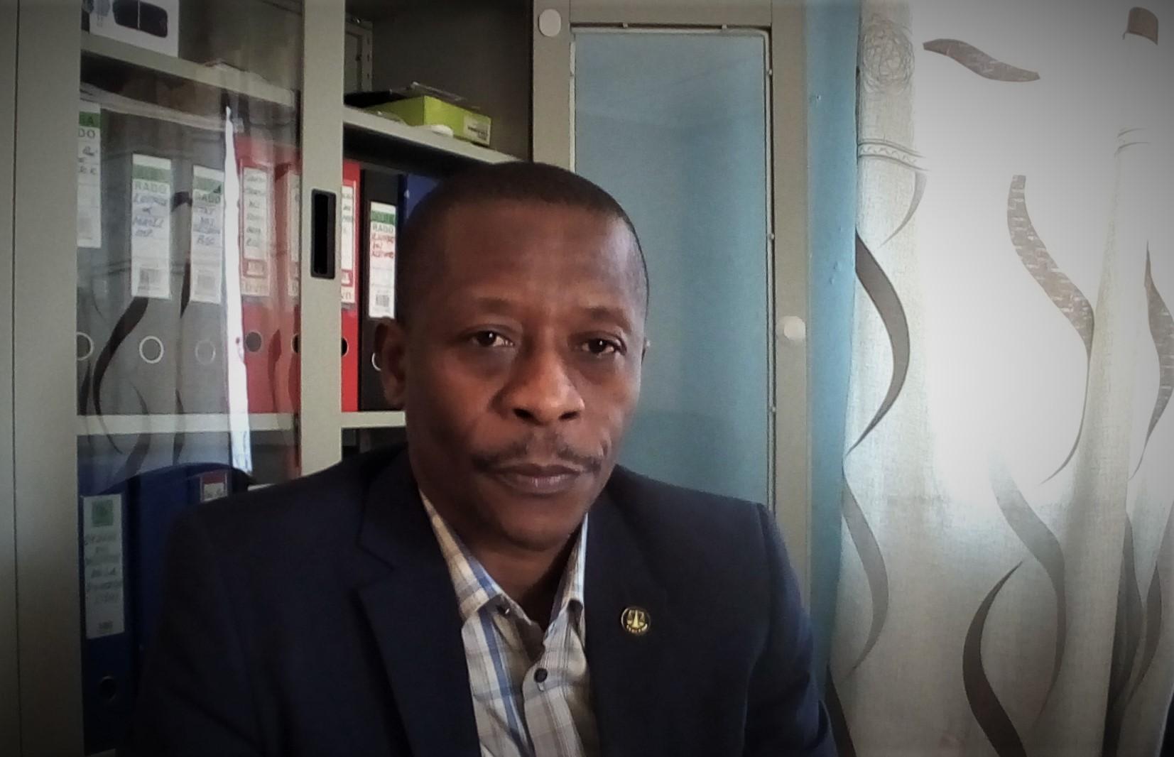 Jean-Claude Katende, Asadho