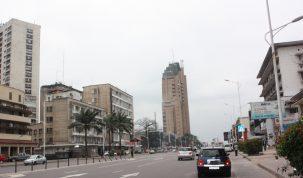 Kinshasa, Sylvestre Ilunga, ANR