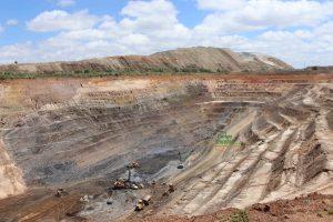ITIE, Mines, RDC, Katanga