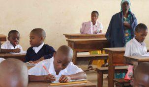 Rentrée des classes, Enseignant congolais, Année scolaire