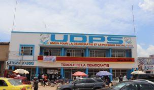 UDPS Lubumbashi