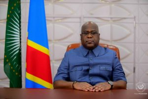 État d'urgence, RDC