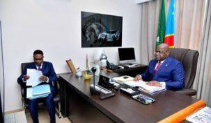 Félix Tshisekedi, dépense publique