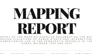 Rapport Mapping