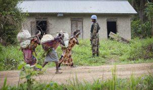 Terrorisme à Beni